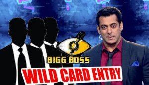 Bigg Boss 15 Wild Card Entry