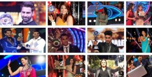 Bigg Boss All Winners List