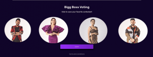 Bigg Boss 4th Week voting 2020
