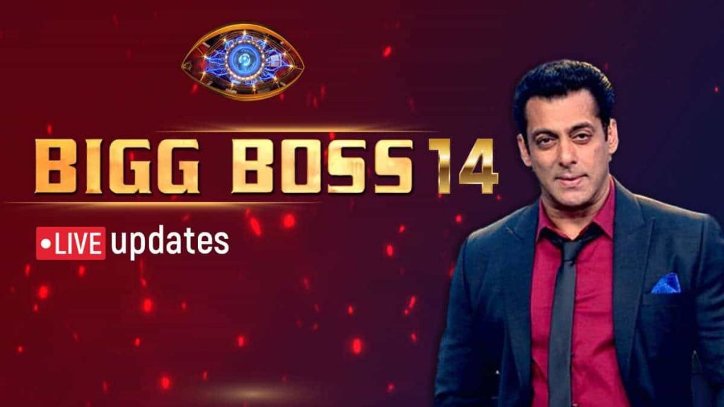 Watch Bigg Boss 14 Grand Finale Live Feed