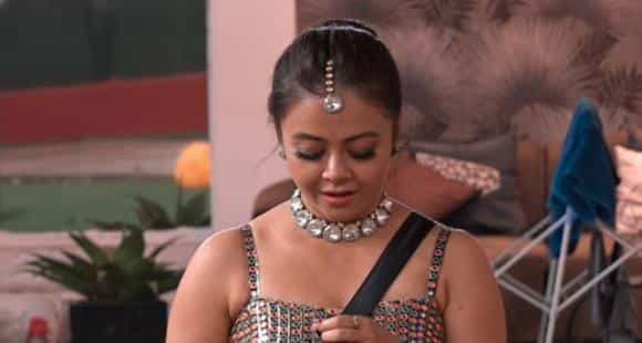Devoleena Evicted from Bigg Boss 14